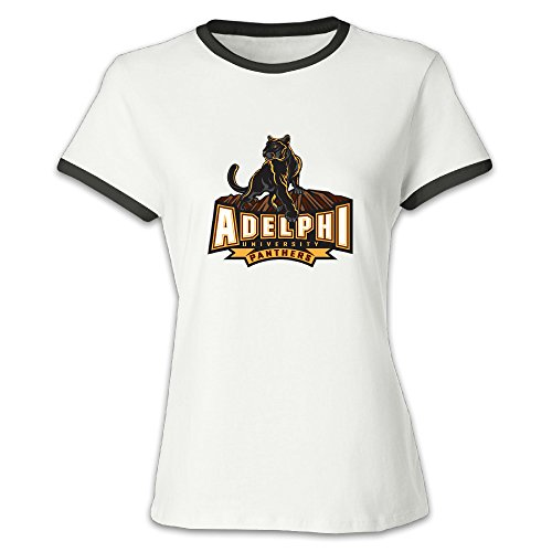 OGUTX Women's Adelphi University T Shirt