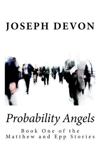 Probability Angels - Joseph Devon