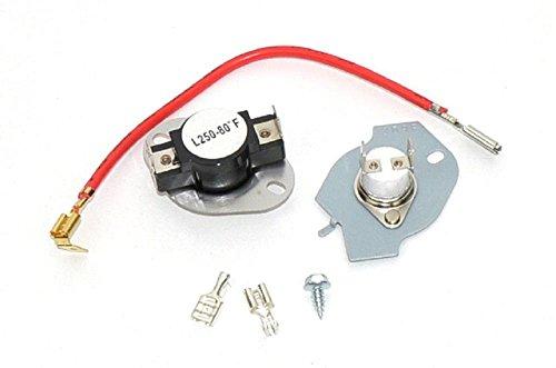 whirlpool thermostat kit - 3
