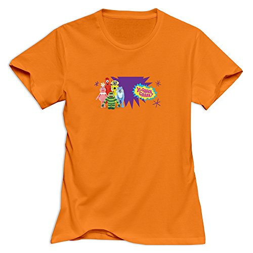 property-character-classic-o-neck-orange-t-shirts-for-womens-size-xxl