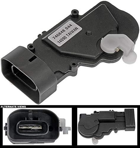 APDTY 117259 Door Lock Actuator Motor Fits Trunk Tailgate Lift Gate 2001-2007 Toyota Sequoia (Replaces 69150-0C010, 691500C010)