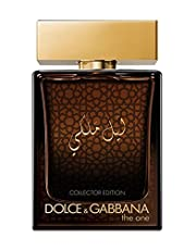 DOLCE & GABBANA THE ONE ROYAL NIGHT COLLECTOR EDITION (M) EDP 100ML