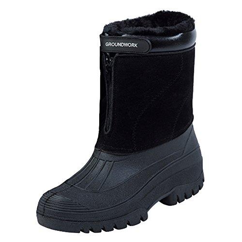Waterproof Yard Lined 8 Outdoor Mens SIZE Boot Fur Mucker qRXwScIp