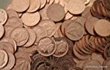 100 FINE COPPER BULLION ROUND 1/4 OZ MORGAN COINS Copper is the New Silver