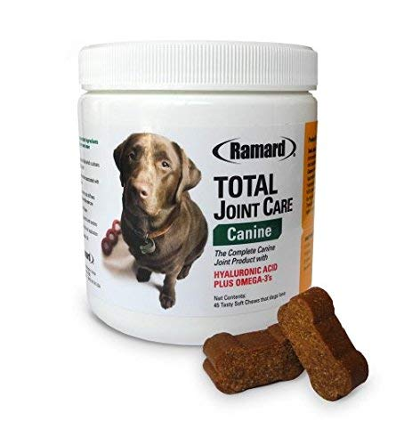 Ramard Total Joint Care 45 chews Plus Omegas ()