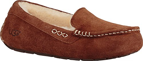 UGG Women's Ansley Tamarind 6 B US (Womans Ugg Slippers Size 9)