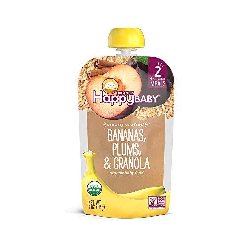plum baby food fruit - 9