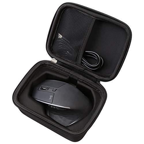 Aproca Hard Travel Storage Case for Logitech MX Master 2S Wireless Mouse (Bigger)