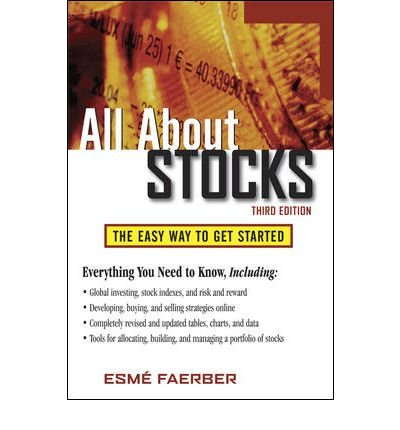 All About Stocks,  3E (All About... (McGraw-Hill))