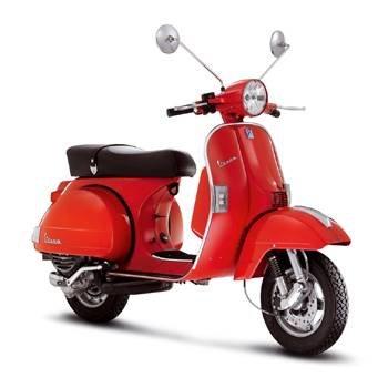 Auspuff Giannelli Erweiterung Vespa PX 125//150cc Version 2011/-2017/Cod.30506/E-gepr