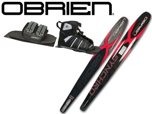 激安先着 OBRIEN(オブライエン) シンクロ (約160cm) スラロームスキー水上スキー SYNCHRO シンクロ ボードの長さ:63