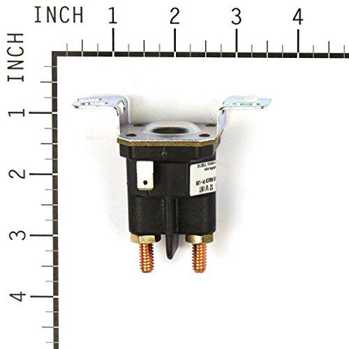 Genuine Briggs /& Stratton 691656 Starter Solenoid Replaces 691656 790951