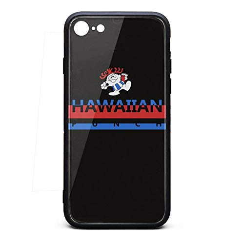 Popular iPhone 6 Plus Case Hawaiian Fruit Punch Cute IPhone6s Plus Covers Anti-Scratch iPhone iPhone 6/6s Plus Cases