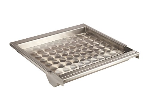 American Outdoor Grill GR18 Stainless Steel Griddle by AOG