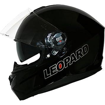 Leopard LEO-828 DVS Cascos Integrales de Moto Motocicleta Bicicleta ECE 22-05 Aprobado
