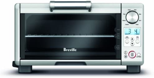 Breville Bov450xl Mini Smart Oven With E Buy Online In