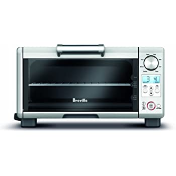 Breville RM-BOV450XL Mini Smart Oven with Element IQ (Certified Refurbished)