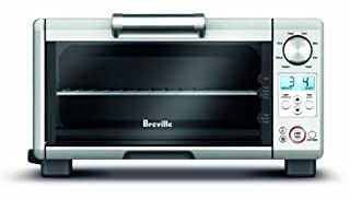 Breville BOV450XL Mini Smart Oven with Element IQ (B006CVVA7I) | Amazon price tracker / tracking, Amazon price history charts, Amazon price watches, Amazon price drop alerts