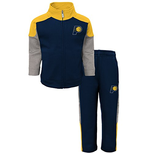 """NBA Toddler """"One and One"""" Pant Set Indiana Pacers-Dark for sale  Delivered anywhere in USA"""