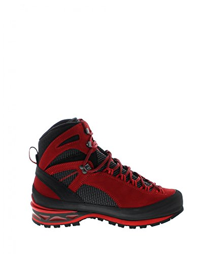 Hanwag makra COMBI GTX – Bright Red