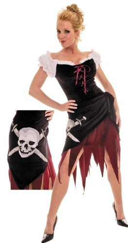 Pirate Wench (Small)