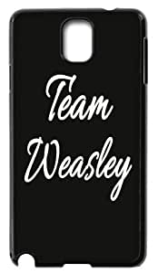Fashion Cases Team Weasley Back For Case Samsung Galaxy S4 I9500 Cover s Cover