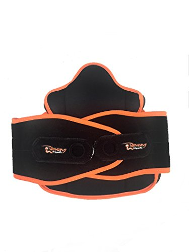 Child's Lumbar Sacral Orthosis (LSO) - Back Brace for Pre or Post Op Spinal Stabilization or Chronic Back ()