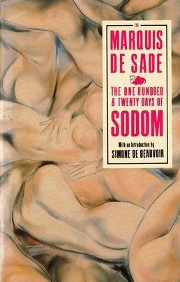 The 120 Days of Sodom (The One Hundred & Twenty Days of Sodom) (The One Hundred And Twenty Days Of Sodom)