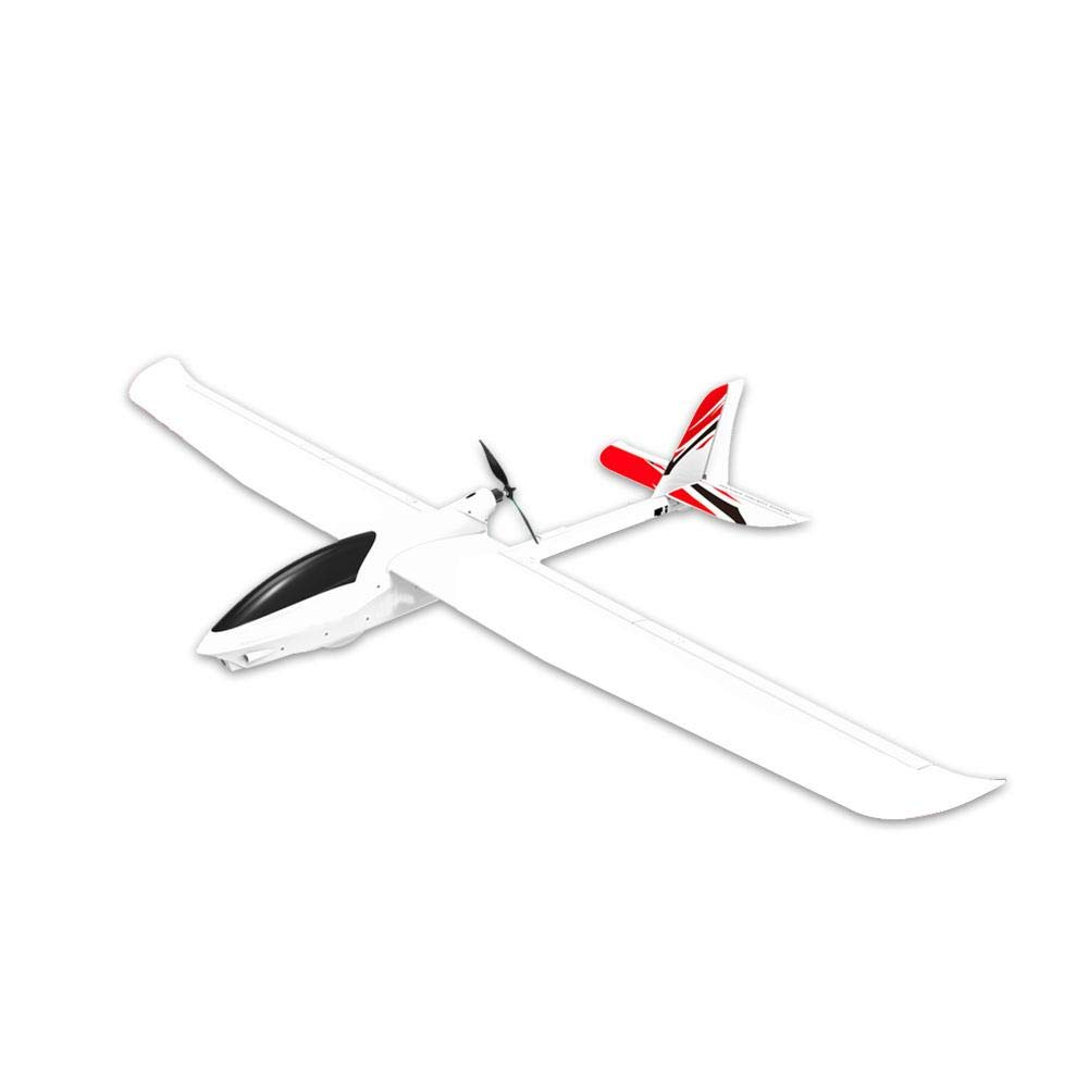 garantía de crédito Pnp Dilwe PNP Planeador, 2000MM Wingspan Planeador de de de ala Fija con 2215 1400KV Motor 30A ESC RC Aeronave Modelo de Juguetes al Aire Libre(PNP)  suministramos lo mejor