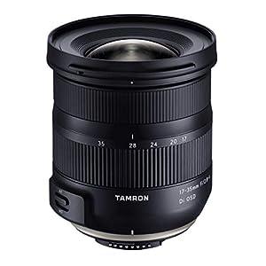 RetinaPix Tamron 17-35mm F/2.8-4 Di OSD Lens for Nikon DSLR Camera