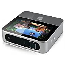 "ZTE Spro 2 (WiFi Only) Android Projector with 5"" LCD Touch Display, WiFi, Bluetooth, HDMI, USB, and microSD slot"