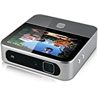 ZTE Spro 2 (Wi-Fi Only) Android Projector with 5 LCD Touch Display, Wi-Fi, Bluetooth, HDMI, USB and Micro SD Slot