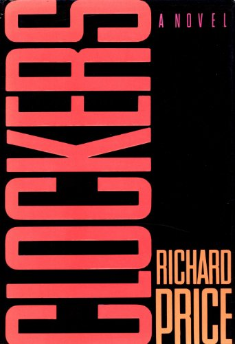Clockers a novel kindle edition by richard price mystery clockers a novel by price richard fandeluxe Image collections