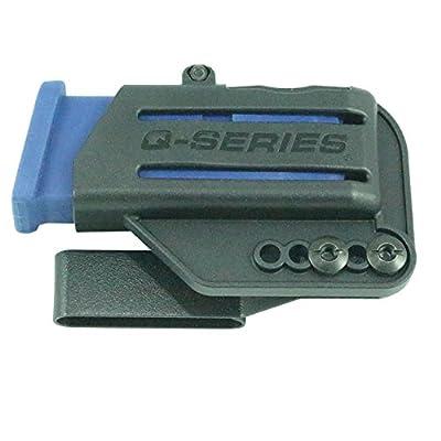 Q-Series IWB Minimalist Single Stack Magazine Carrier