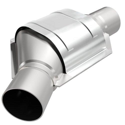 MagnaFlow 99176HM Universal Catalytic Converter (Non CARB Compliant)