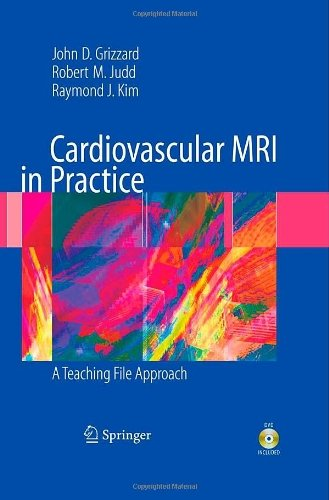 Cardiovascular MRI in Procedure: A Teaching File Approach
