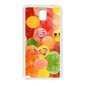 Colorful lovely candy pattern fashion phone For Case Samsung Galaxy S4 I9500 Cover