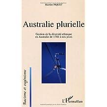 Australie plurielle