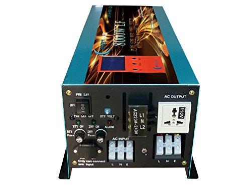 power inverter 8000 watt - 6