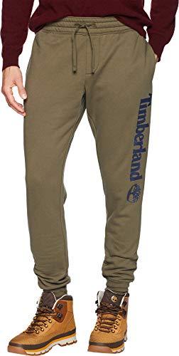 Timberland Men's Sweatpants, Grape Leaf, 2XLarge