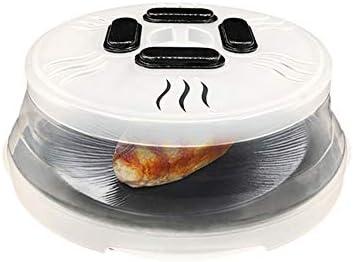 Houseweet - Protector contra salpicaduras para placa de microondas ...