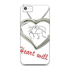 New KSG14516ZhNs Valentine Day Covers Cases For Iphone 5c