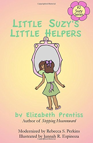 Little Suzy's Little Helpers (Little Suzy Series) (Volume 2) pdf