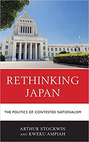Rethinking Japan: The Politics of Contested Nationalism (New