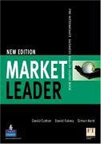 Market Leader Level 2 Course Book (Level Market Leader)
