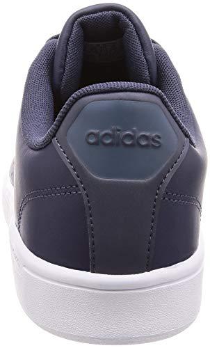trablu trablu tecink Clean Advantage trablu Cloudfoam Trablu Tennis Da Blu tecink Scarpe Adidas Uomo za47vqwwx