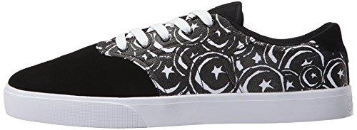 OSIRIS Skateboard Shoes DUSTER BLACK/DUFFEL Size 13