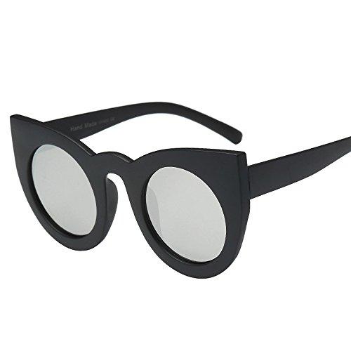 Unisex Fashion Sunglasses Hosamtel Men Women Vintage Mirrored Retro Lens Sunglasses Outdoor Sports Eyewear Aviator Glasses - Without Online Uk Buy Prescription Glasses