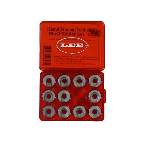 Priming Auto Tool (LEE PRECISION Auto Prime Shell Holders)