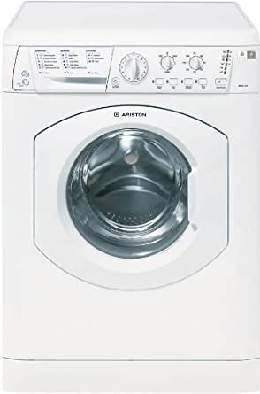 """Ariston ARWL129NA 23"""" 1.82 cu. ft. Capacity Front-Load Washer With Quick Wash Extra Rinse Super Wash 16 Wash Cycles Multiple Spin Speed Adjustments Multiple Temperature Settings & In"""